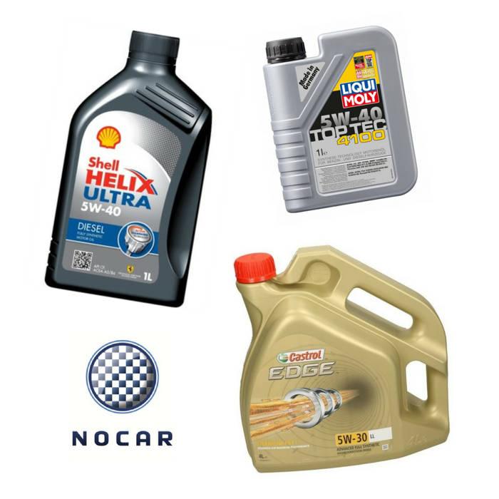 Czy można mieszać oleje silnikowe różnych marek?